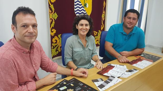 Presentación de la programación de otoño del Teatro Municipal de Guadalcacín