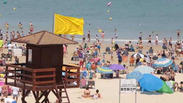 Los servicios de playas han sido municipalizadas.
