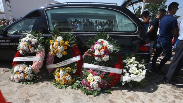 La explosión de un transformador en Tarifa provocó dos víctimas mortales