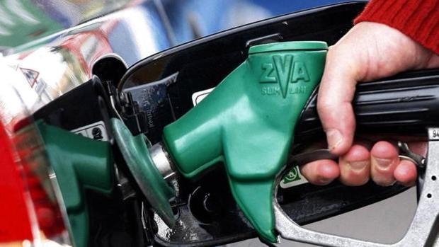 Las gasolineras más baratas y las más caras de la provincia de Cádiz.