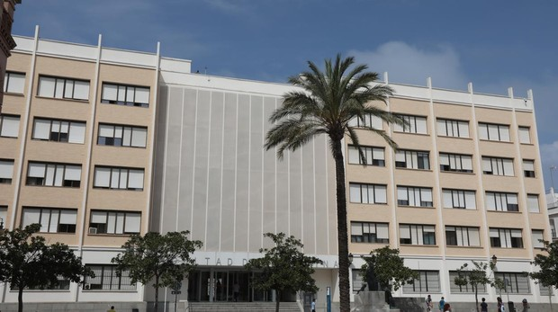 La Facultad de Medicina de Cádiz, la más demandada por los alumnos que acceden a la Universidad gaditana.