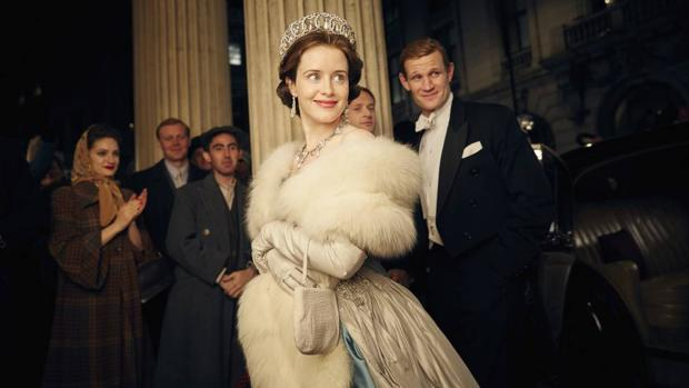 La protagonista de The Crown ganó el Emmy de esta temporada a la mejor actriz dramática.