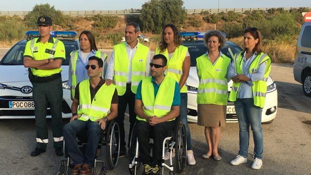 ;La campaña ha contado en Cádiz con víctimas de accidentes por una distracción