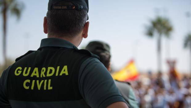 La Guardia Civil ha detenido a un vecino de Algeciras.