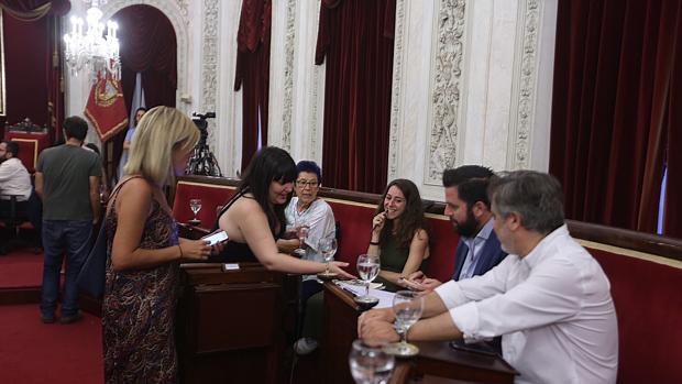 Podemos y PSOE se sientan este martes para hablar sobre presupuestos dos meses después de su entrada en vigor.