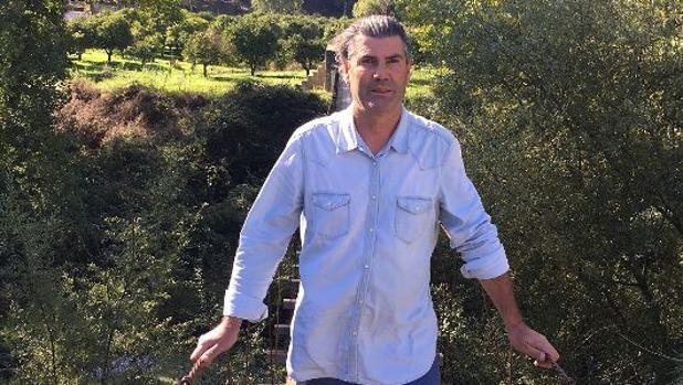 Jesús Fernández ha liderado desde la ELA de El Tesorillo la segregación del Ayuntamiento de Jimena.