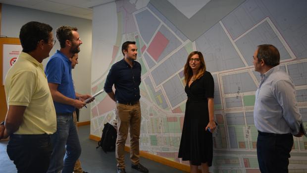 Ayuntamiento y Zona Franca se reunirán la próxima semana tras la aprobación del protocolo de actuación.