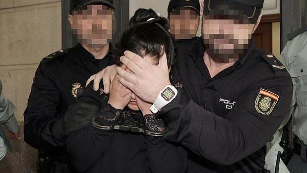 En la Campiña han ocurrido tres crímenes mediáticos en los últimos cinco meses