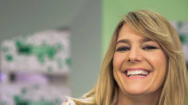 La periodista Paz Santana será la Estrella de Oriente.