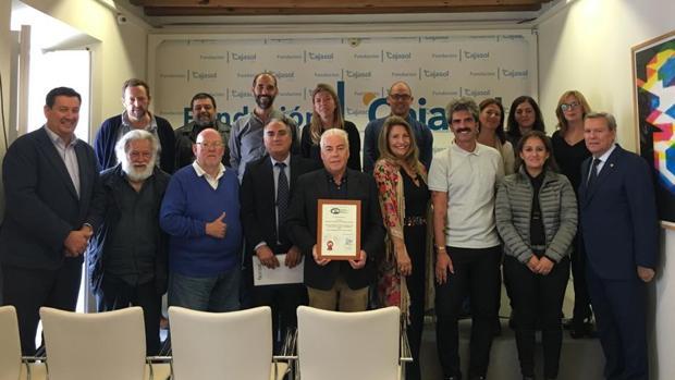 Fundación Cajasol y Feansal han presentado un exhaustivo informe sobre el turismo en la Bahía de Cádiz.