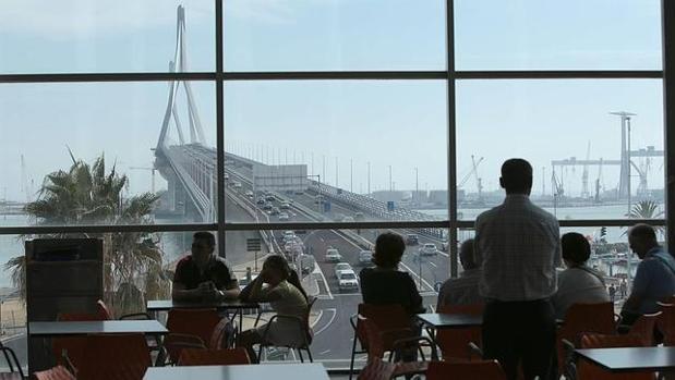 El Corte Inglés de Cádiz abre este jueves 1 de noviembre.