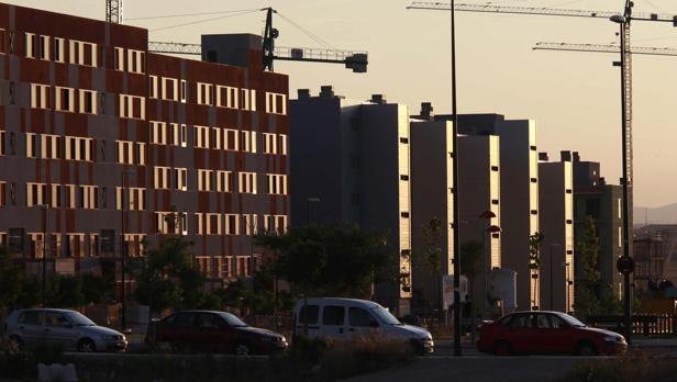 Sareb invertirá 272 millones de euros en Andalucía.