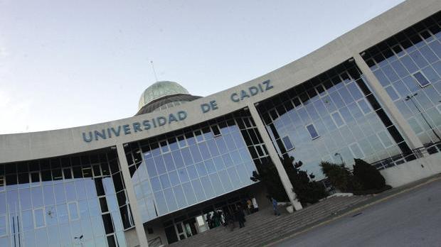 La Universidad de Cádiz, entre las más transparente del país.