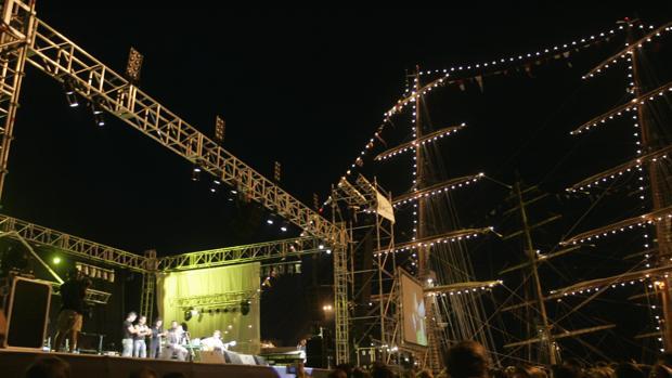 Los colectivos piden que se trasladen las actividades musicales al aire libre a espacios donde no se perjudique a los ciudadanos por el ruido.