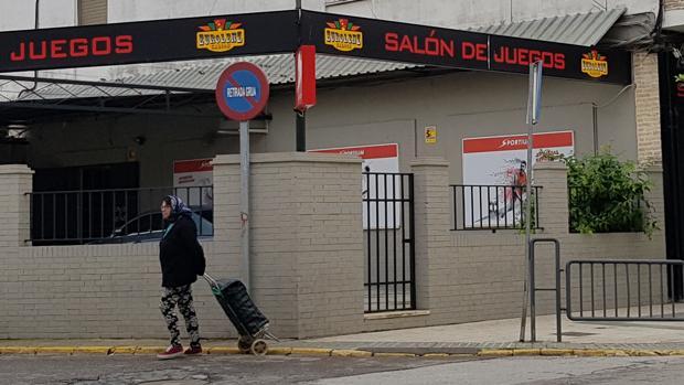 La Policía Nacional ha detenido al autor del tiroteo en un salón de juegos de Écija