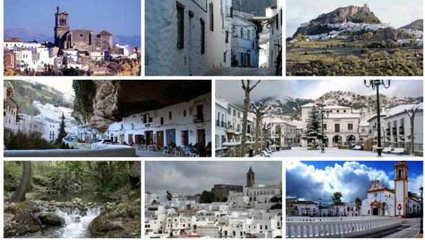 Pueblos de Cádiz para visitar en invierno