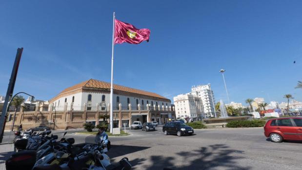 El desarrollo de la plaza de Sevilla, cada vez más cerca.