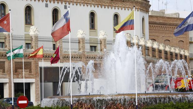 El convenio para reordenar la plaza de Sevilla tendrá que esperar un poco más.