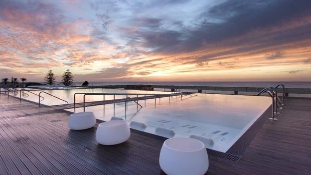 Parador Hotel Atlántico de Cádiz