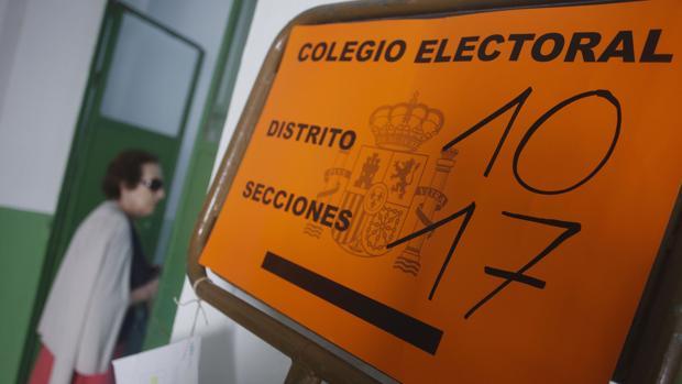 Casi un millón de gaditanos están llamados a las urnas el 2-D
