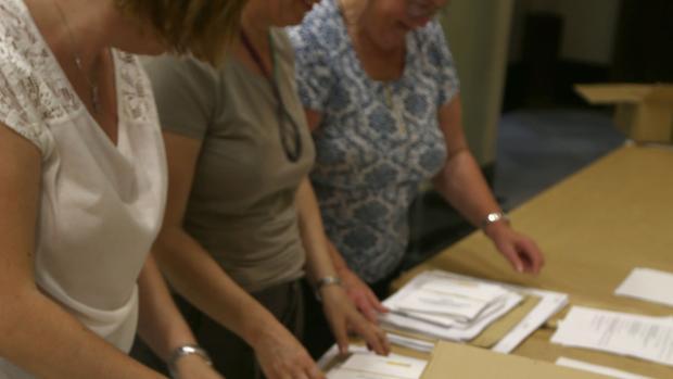 Un total de quince candidaturas se han presentado en Cádiz