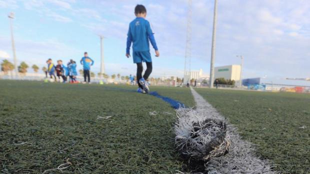 Los clubes demandan el mantenimiento de las instalaciones.