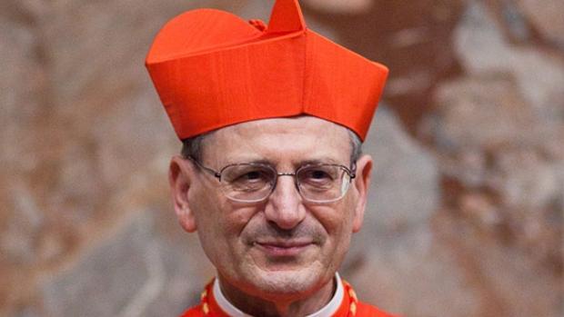 Monseñor Amato estará en Cádiz