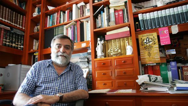 Leopoldo Martín, en una imagen de archivo