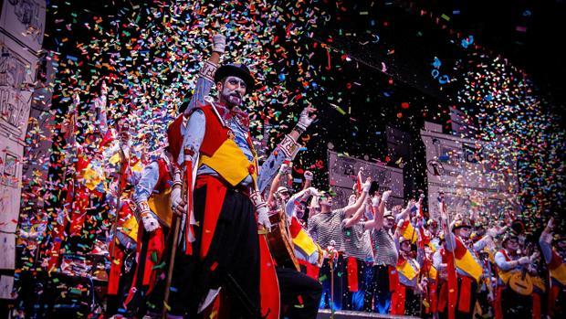 La concejal de Fiestas mantendrá una reunión con los protagonistas de la fiesta la próxima semana.