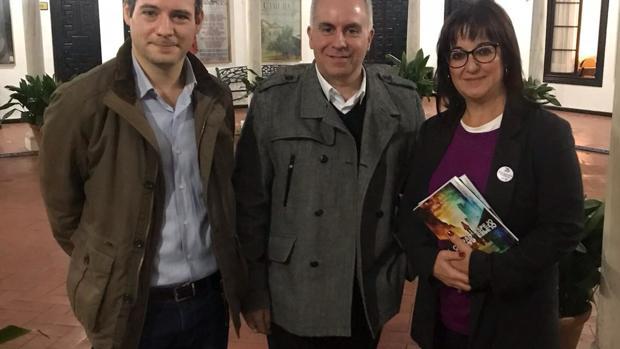 El ganador del certamen de novela de terror de Utrera ha obtenido un premio de dos mil euros