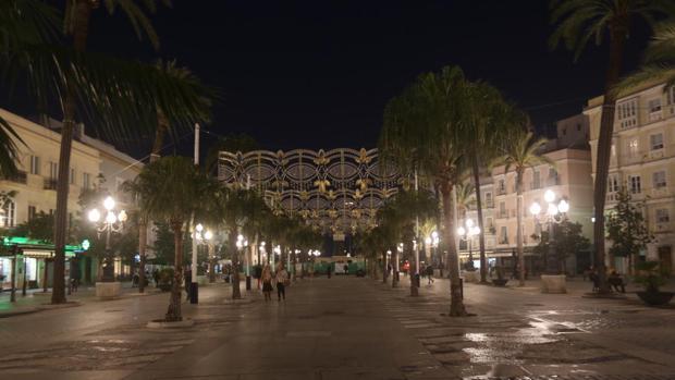 El encendido de las luces de Navidad se llevará a cabo este miércoles 5 de diciembre.