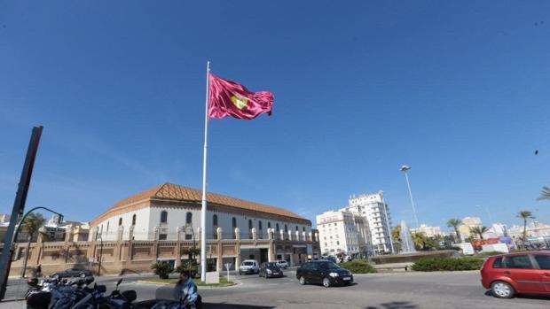 Aún se desconoce la fecha de la firma del convenio de la Plaza de Sevilla.