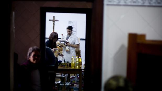 El PSOE pide que se lleven a cabo obras de mejora en el comedor Valvanuz para la homologación de la cocina.