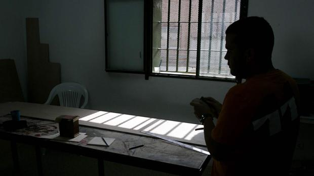 Imagen de archivo de una de las prisiones portuenses.