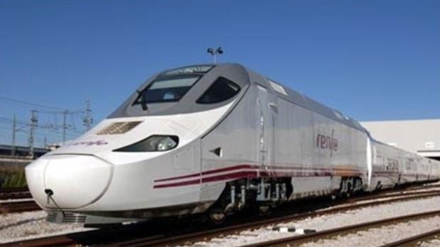 Un nuevo retraso en un tren en dirección a Madrid desde Cádiz.