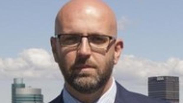 Javier Herrador sustituye a Pablo López en la dirección de los astilleros de la Bahía