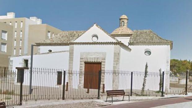 Ermita de Santa Clara.