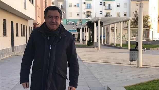 José Loaiza vuelve a presentarse a la Alcaldía.