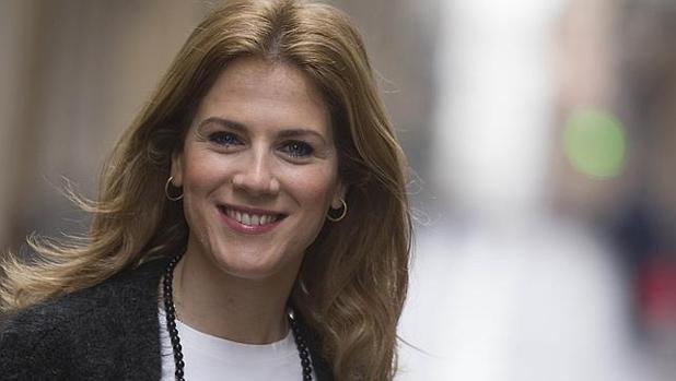 Ana Mestre, nueva delegada del Gobierno de la Junta de Andalucía en Cádiz