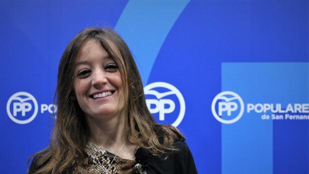 Carmen Roa ha pedido explicaciones al Gobierno local.
