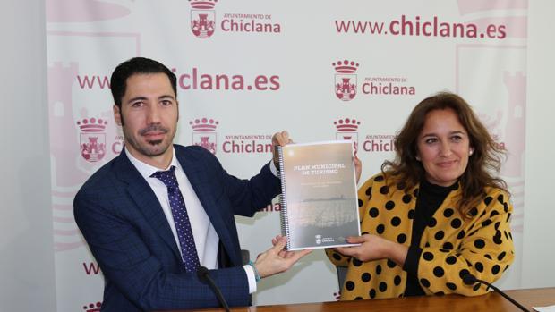 Presentación del plan municipal de Turismo.