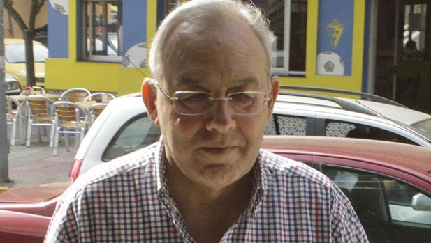 José Antonio Rodríguez Murillo.