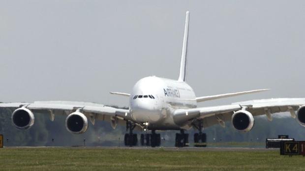Airbus dejará de fabricar el A-380