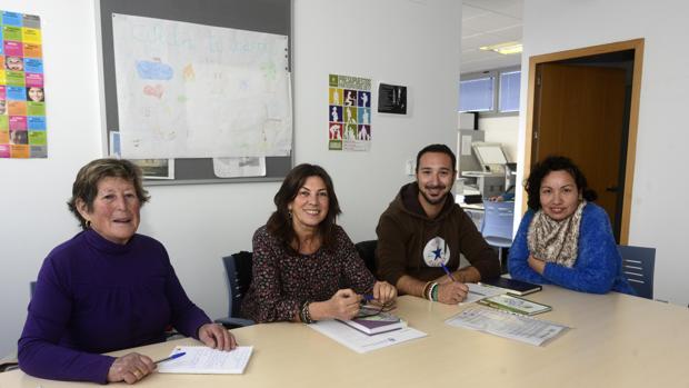 Acuerdo de colaboración entre FLAVE y Ayuntamientos.