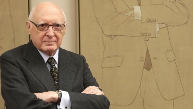 El político gaditano falleció ayer en Madrid a los 78 años de edad.