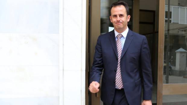 García Gallardo, el empresario investigado.