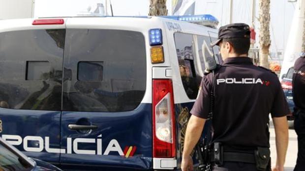 La Policía Nacional ha detenido al delicuente más activo de San Fernando.