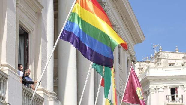 El pleno debate hoy sobre el I Plan Municipal contra la LGTBIFOBIA.
