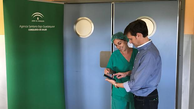 La Agencia de Calidad Sanitaria de Andalucía lidera este proyecto en los chare de Écija, Lebrija, Sierra Norte y Utrera