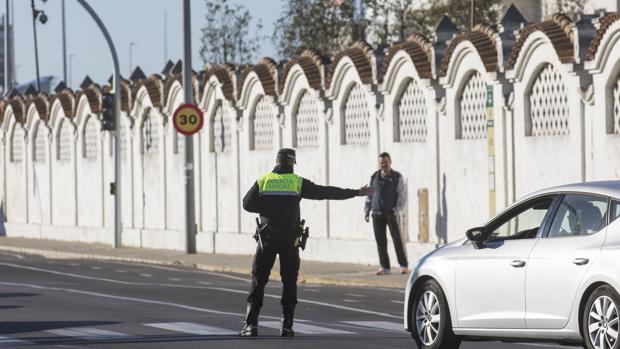 Una buena parte de la Policía Local denuncia descontento generalizado.